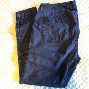 JCrew Trademark pants